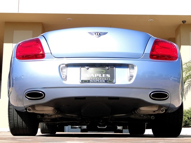 2007 Bentley Continental GTC - Photo 25 - Naples, FL 34104