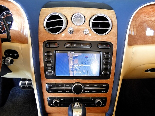 2007 Bentley Continental GTC - Photo 52 - Naples, FL 34104