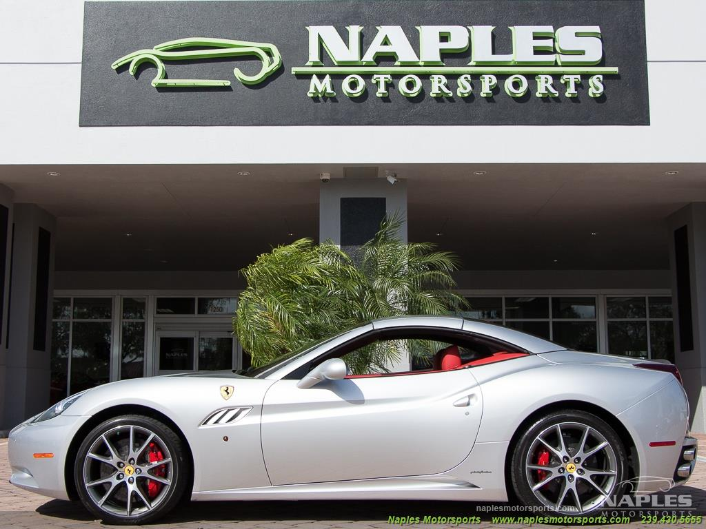 2012 Ferrari California - Photo 56 - Naples, FL 34104