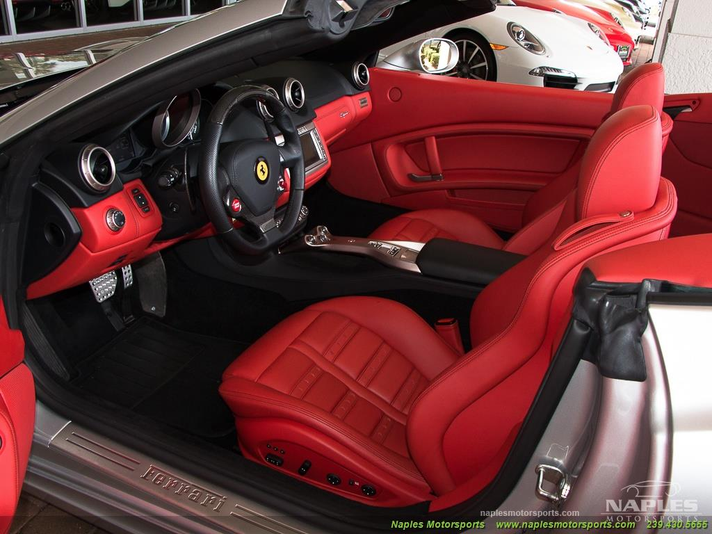 2012 Ferrari California - Photo 8 - Naples, FL 34104
