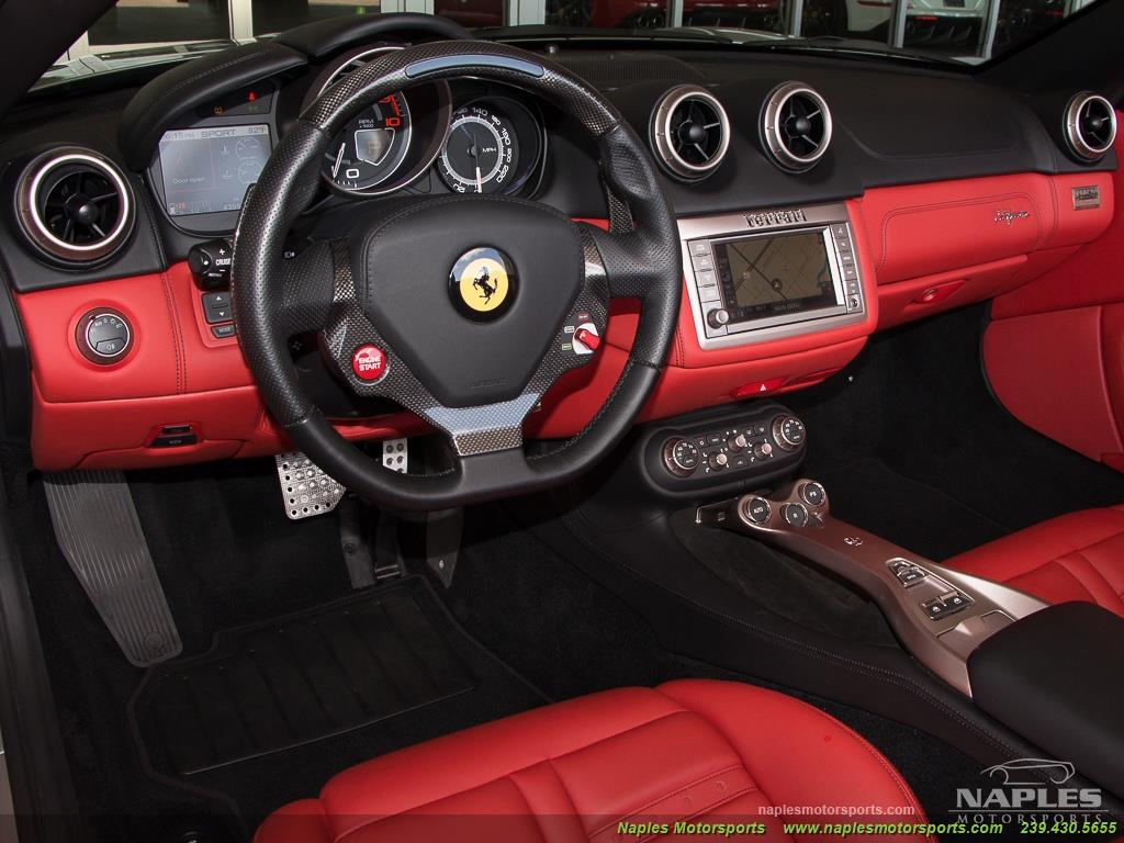 2012 Ferrari California - Photo 6 - Naples, FL 34104