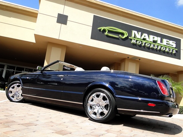 2007 Bentley Azure - Photo 56 - Naples, FL 34104