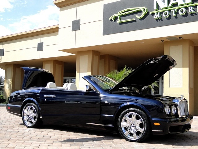 2007 Bentley Azure - Photo 25 - Naples, FL 34104