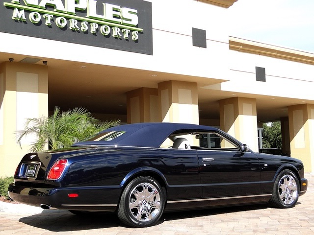 2007 Bentley Azure - Photo 36 - Naples, FL 34104