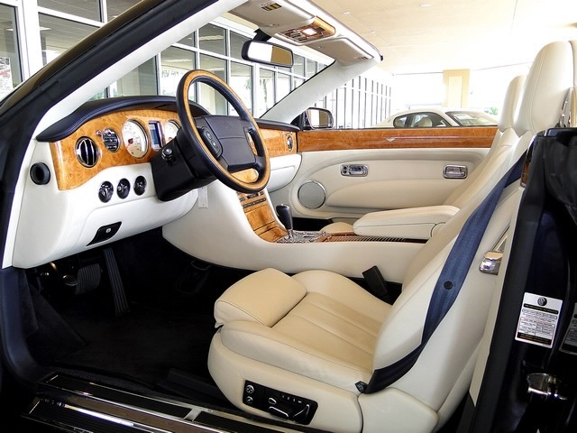 2007 Bentley Azure - Photo 41 - Naples, FL 34104