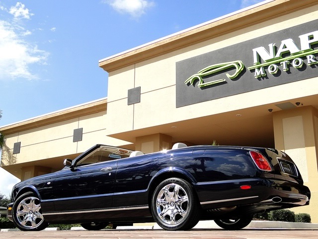 2007 Bentley Azure - Photo 58 - Naples, FL 34104