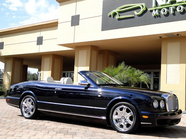 2007 Bentley Azure - Photo 35 - Naples, FL 34104