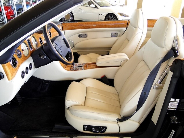 2007 Bentley Azure - Photo 2 - Naples, FL 34104