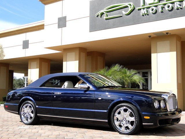 2007 Bentley Azure - Photo 59 - Naples, FL 34104