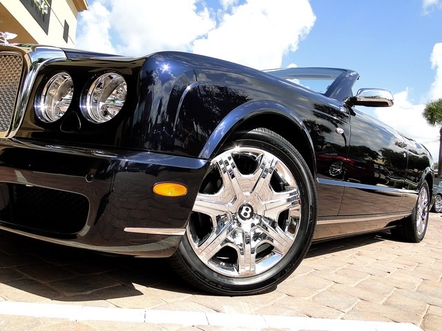 2007 Bentley Azure - Photo 38 - Naples, FL 34104