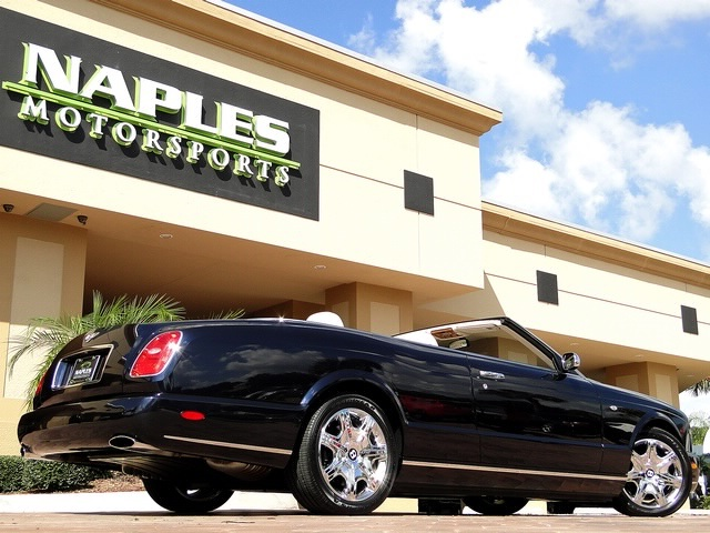 2007 Bentley Azure - Photo 54 - Naples, FL 34104