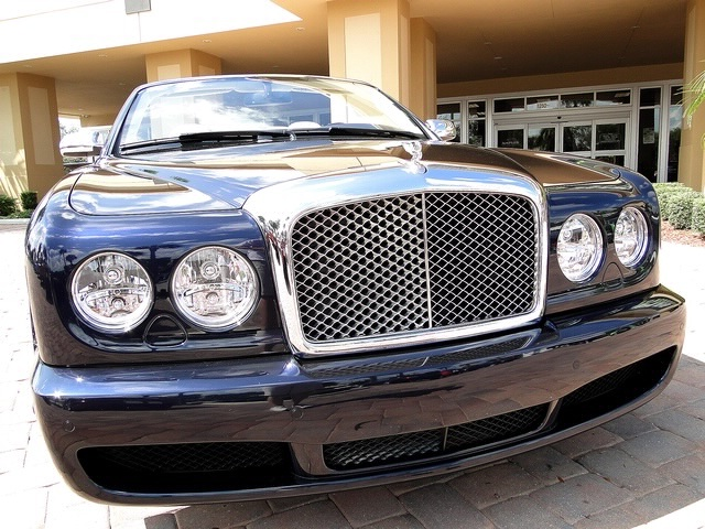 2007 Bentley Azure - Photo 44 - Naples, FL 34104