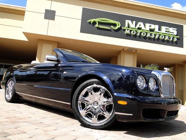 2007 Bentley Azure - Photo 6 - Naples, FL 34104
