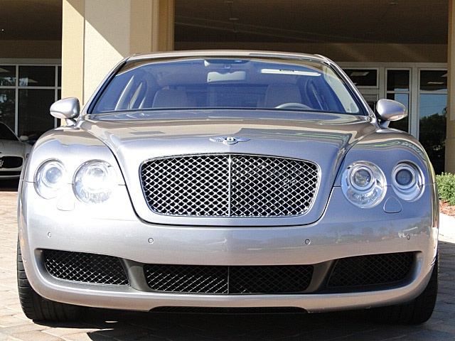 2006 Bentley Continental Flying Spur - Photo 9 - Naples, FL 34104