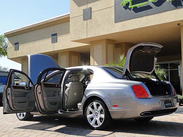 2006 Bentley Continental Flying Spur - Photo 23 - Naples, FL 34104