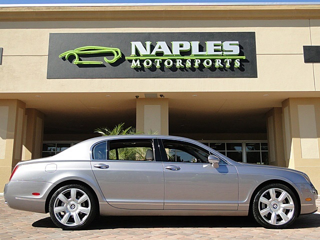2006 Bentley Continental Flying Spur - Photo 3 - Naples, FL 34104