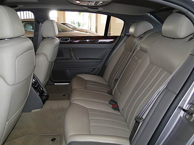 2006 Bentley Continental Flying Spur - Photo 45 - Naples, FL 34104