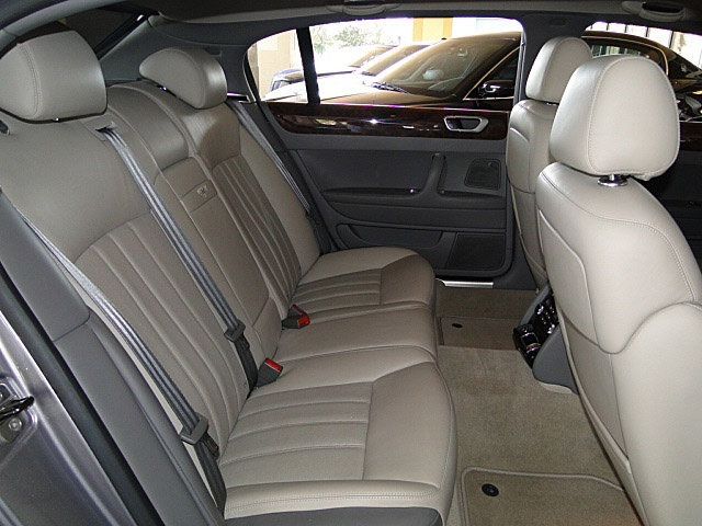 2006 Bentley Continental Flying Spur - Photo 52 - Naples, FL 34104