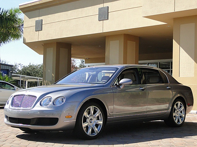 2006 Bentley Continental Flying Spur - Photo 26 - Naples, FL 34104