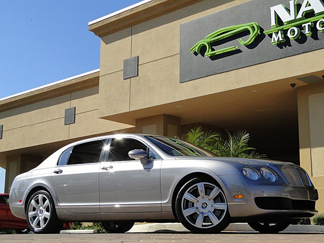 2006 Bentley Continental Flying Spur - Photo 13 - Naples, FL 34104