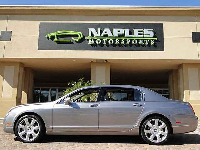 2006 Bentley Continental Flying Spur - Photo 18 - Naples, FL 34104