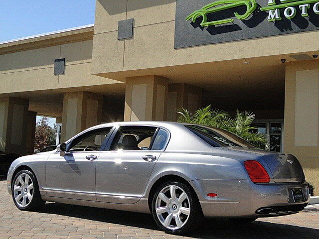 2006 Bentley Continental Flying Spur - Photo 19 - Naples, FL 34104