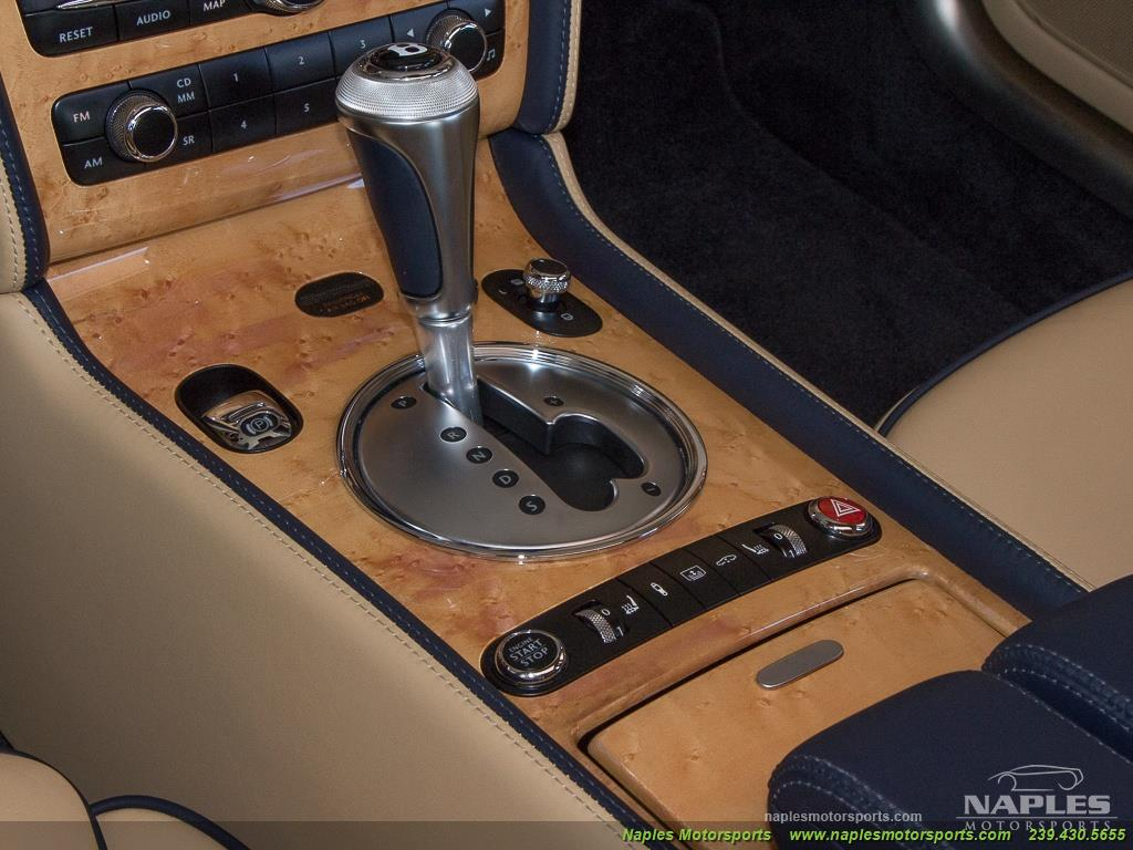 2011 Bentley Continental Flying Spur Speed - Photo 50 - Naples, FL 34104