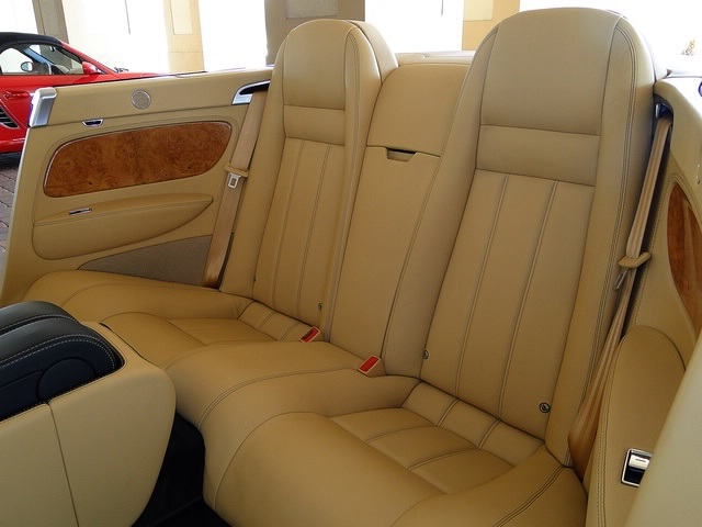 2007 Bentley Continental GT GTC - Photo 37 - Naples, FL 34104