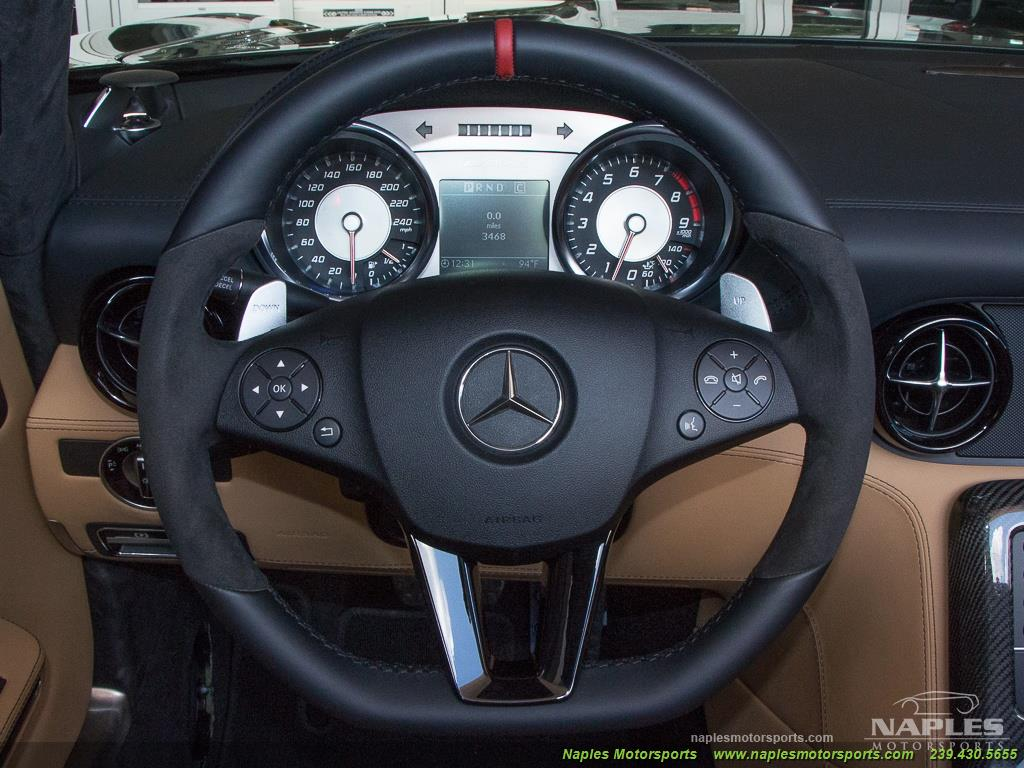 2014 Mercedes-Benz SLS AMG GT Convertible - Photo 18 - Naples, FL 34104