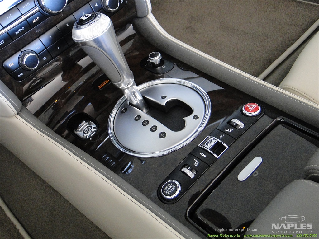 2010 Bentley Continental GTC Speed - Photo 53 - Naples, FL 34104