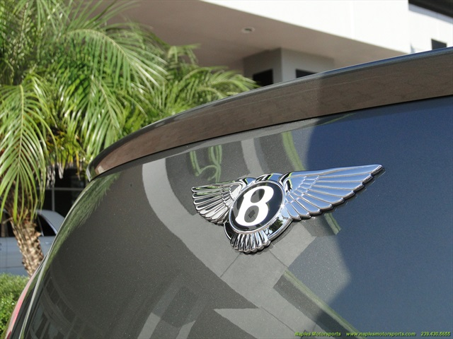 2010 Bentley Continental GTC Speed - Photo 4 - Naples, FL 34104