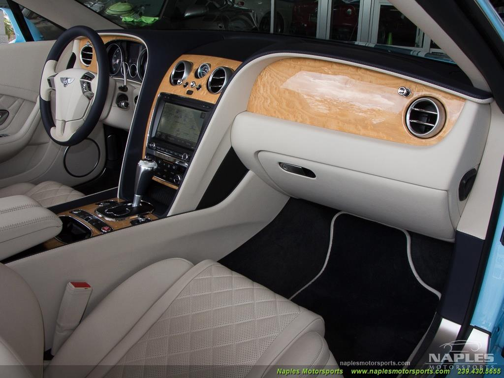 2016 Bentley Continental GT GTC V8 S - Photo 34 - Naples, FL 34104