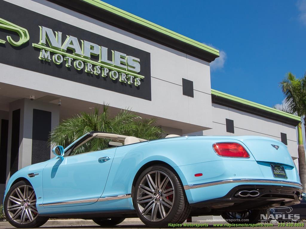 2016 Bentley Continental GT GTC V8 S - Photo 56 - Naples, FL 34104