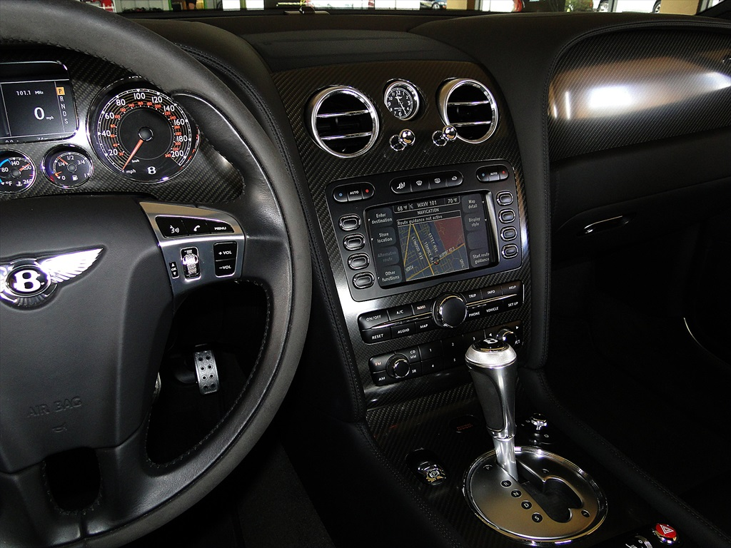 2010 Bentley Continental GT Supersports - Photo 15 - Naples, FL 34104