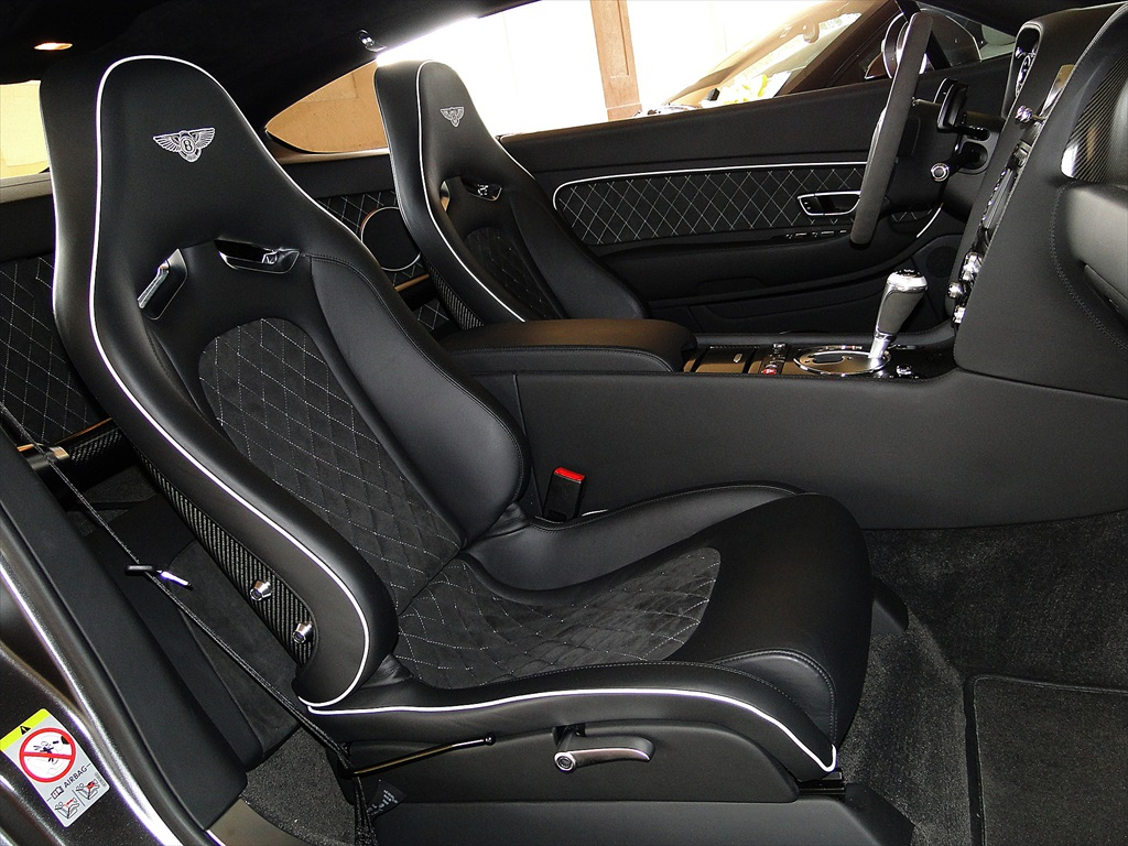 2010 Bentley Continental GT Supersports - Photo 32 - Naples, FL 34104