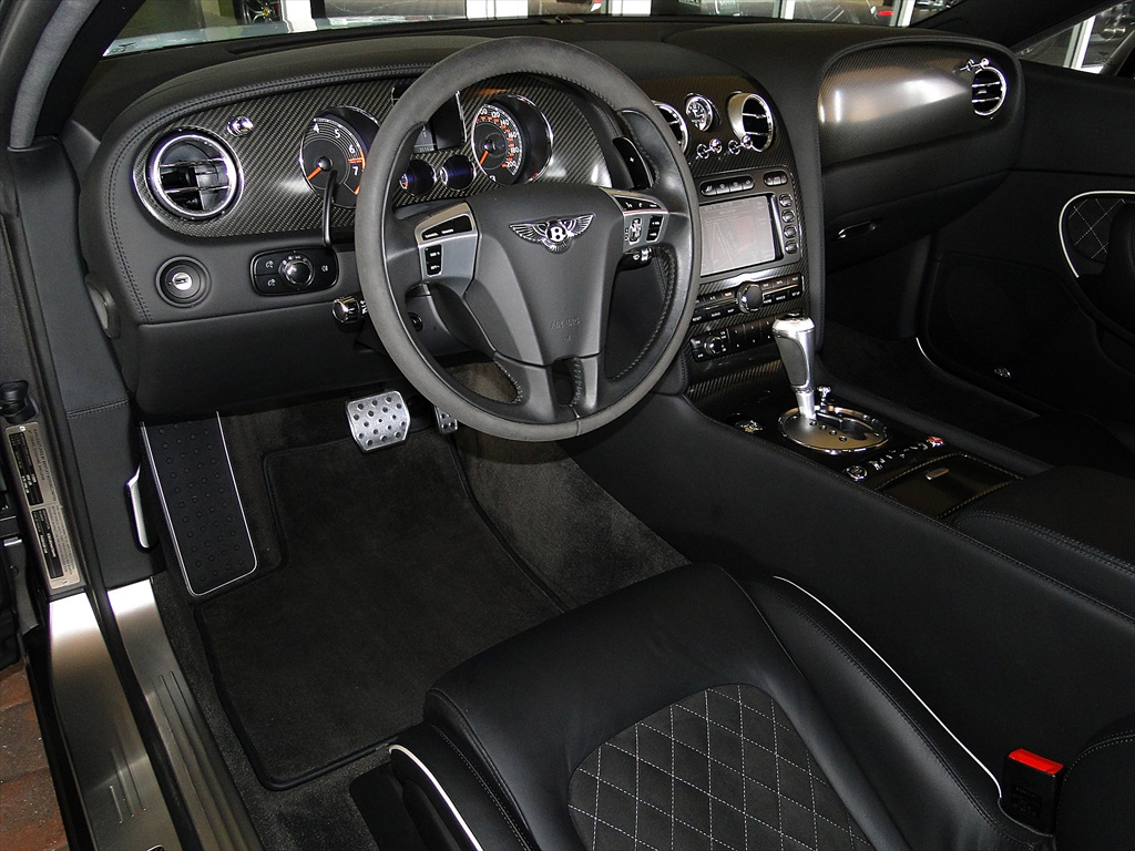 2010 Bentley Continental GT Supersports - Photo 12 - Naples, FL 34104