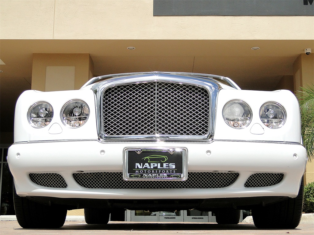 2005 Bentley Arnage R - Photo 42 - Naples, FL 34104