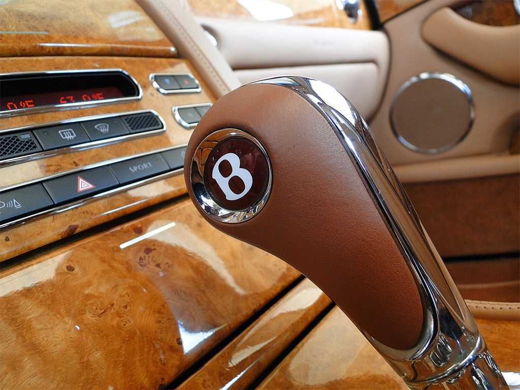 2005 Bentley Arnage R - Photo 14 - Naples, FL 34104
