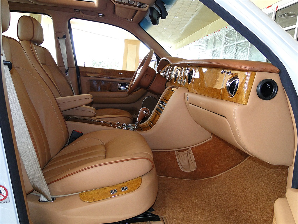 2005 Bentley Arnage R - Photo 8 - Naples, FL 34104