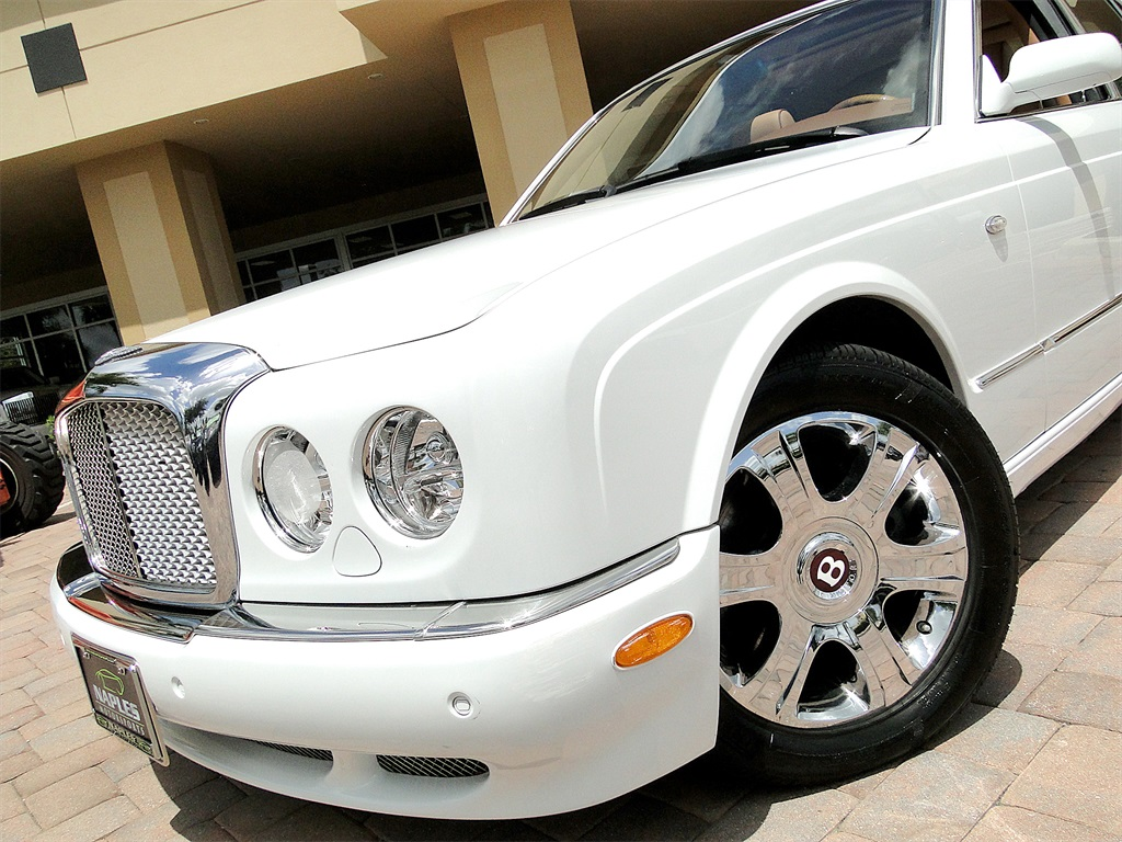 2005 Bentley Arnage R - Photo 54 - Naples, FL 34104