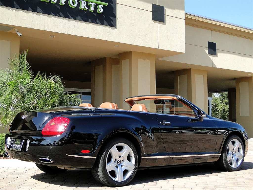 2008 Bentley Continental GT GTC - Photo 27 - Naples, FL 34104