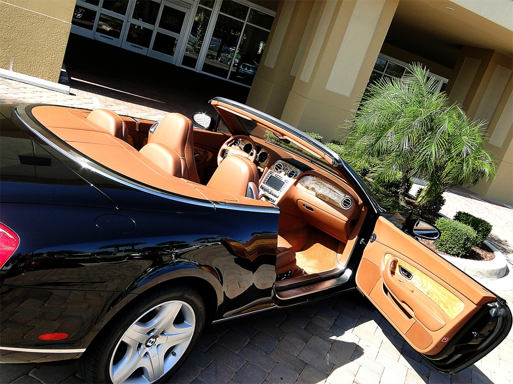 2008 Bentley Continental GT GTC - Photo 28 - Naples, FL 34104