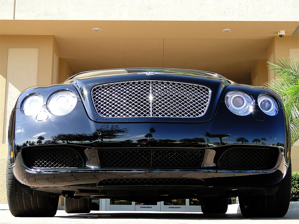 2008 Bentley Continental GT GTC - Photo 11 - Naples, FL 34104