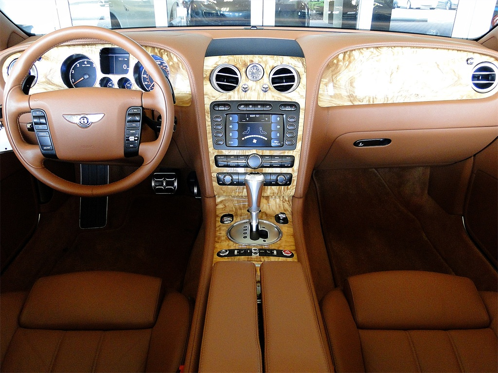 2008 Bentley Continental GT GTC - Photo 9 - Naples, FL 34104