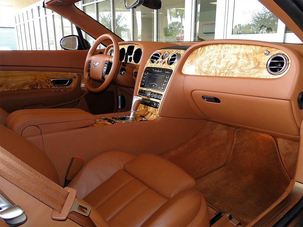 2008 Bentley Continental GT GTC - Photo 32 - Naples, FL 34104