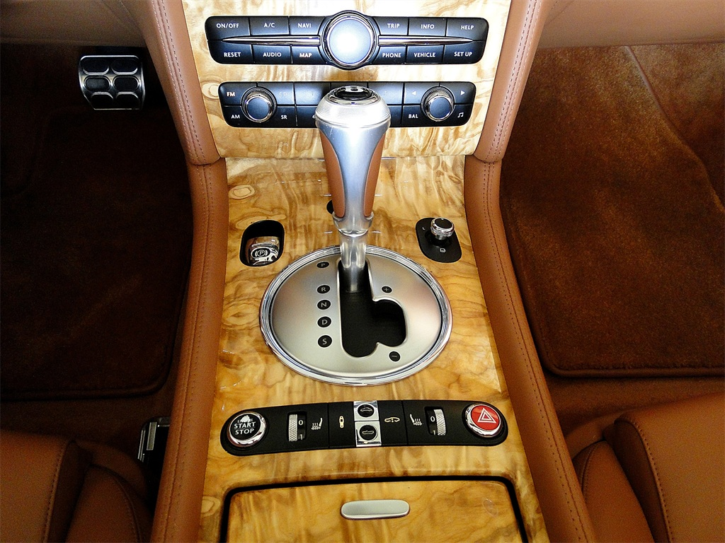 2008 Bentley Continental GT GTC - Photo 35 - Naples, FL 34104