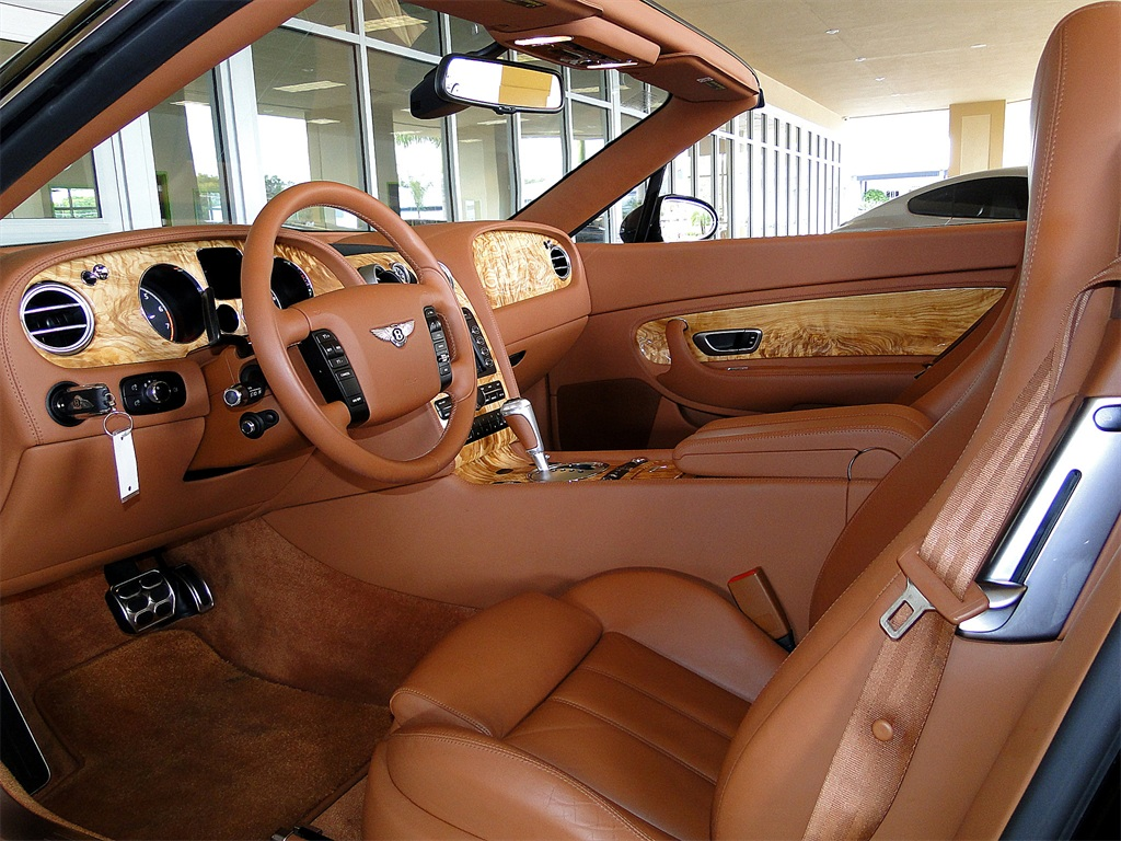 2008 Bentley Continental GT GTC - Photo 54 - Naples, FL 34104