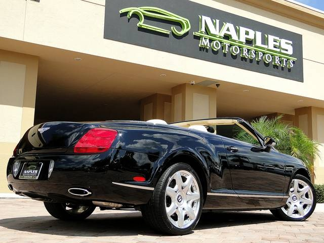 2008 Bentley Continental GT GTC - Photo 31 - Naples, FL 34104