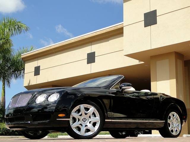 2008 Bentley Continental GT GTC - Photo 18 - Naples, FL 34104