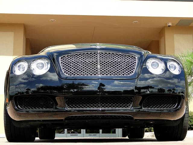 2008 Bentley Continental GT GTC - Photo 15 - Naples, FL 34104